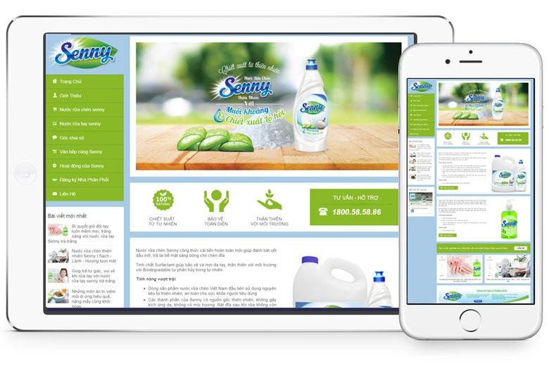 thiết kế web trọn gói tại quảng ninh chỉ 2 triệu