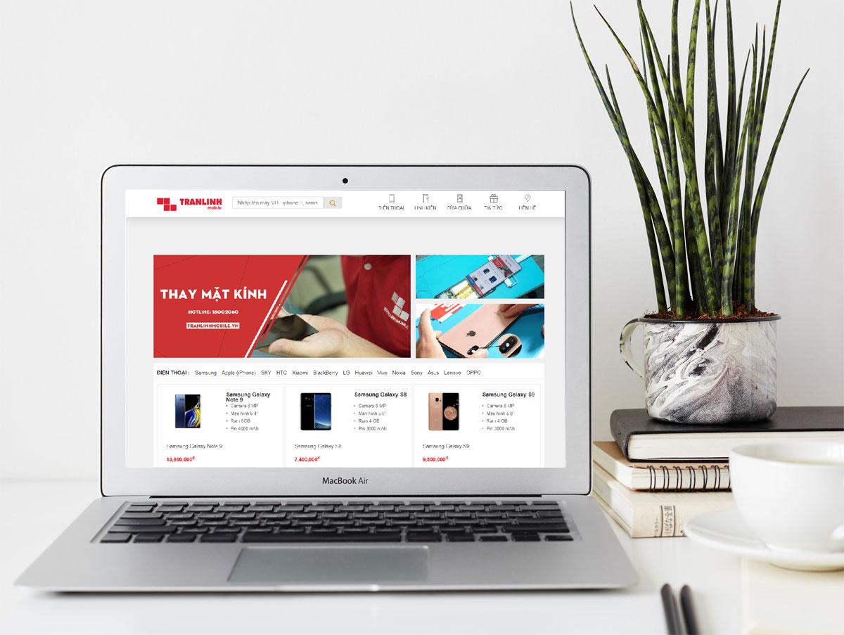 Thiết kế website giá 0 ĐỒNG - chỉ 20 suất từ 1/10-31/10/2019